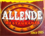 Picture of Allende Restaurant