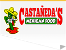 Picture of Castaneda's Mexican Food Indio
