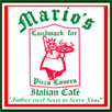 Picture of Mario's Italia Cafe Indio
