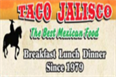 Picture of Taco Jalisco Indio