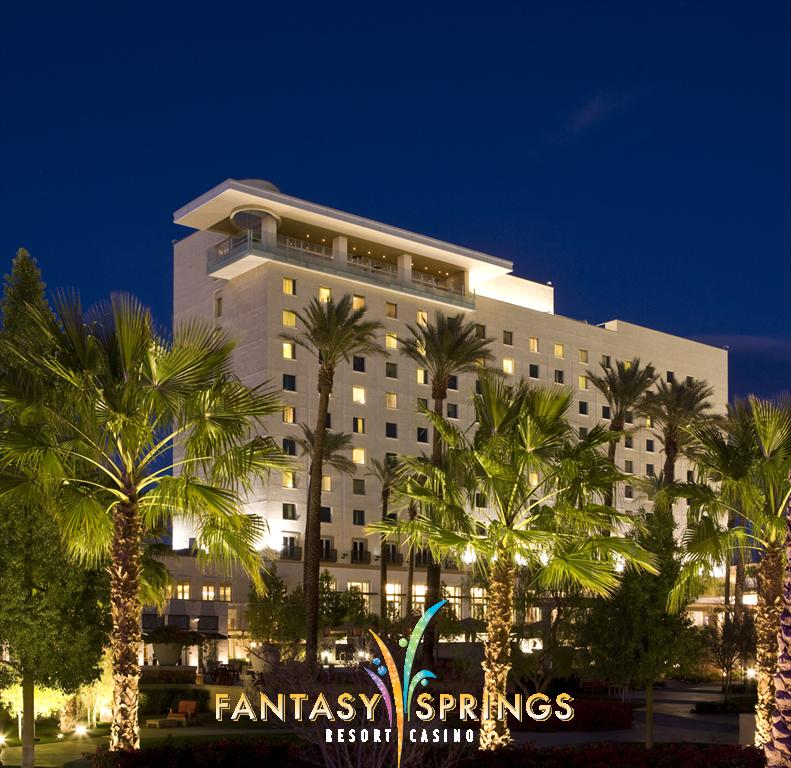 Picture of Fantasy Springs Resort Indio
