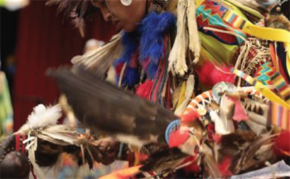 Picture of Indio Indian Powwow