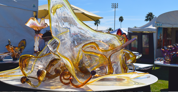 Picture of Southwest Arts Festival Indio