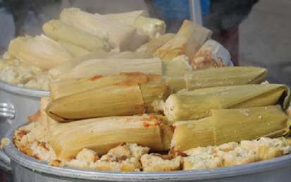 Picture of Indio International Tamale Festival